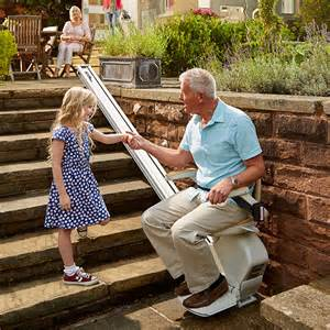 acorn stairlift outdoor san francisco are exterior stairchair outside straight rail chair lifts