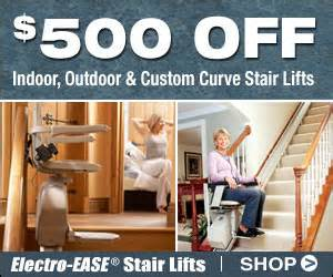 San Francisco Stair Lifts
