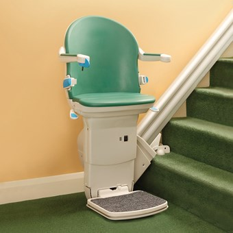handicare 1000 simplicity plus xxl outdoor indoor home residential san francisco stairlifts